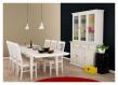 Paris Spisebord Tillægsplade - Hvid