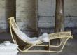 Sika-Design Michelangelo Chaiselong - Natural