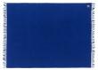 Athen Plaid, Uld, Cobolt Blue, 200x130