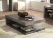 Temahome Detroit Sofabord - Grå beton-look