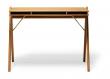 We Do Wood - Field Skrivebord - Bambus