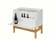 Grande Minibar - Hvid