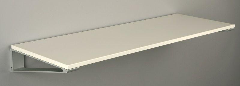 KNAX Skohylde - 60 cm - Hvid