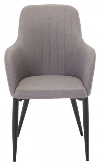 Comfort Spisebordsstol, Sort