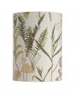 Ebb&Flow - Lampeskærm, botanical, Ø30, bordlampe
