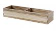 FDB Møbler - Sokkel 10x54x17 cm - Eg