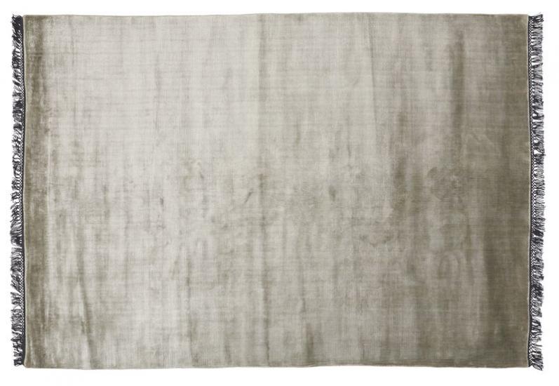 Linie Design Almeria Tæppe - Slate - 140x200 - 140x200 cm