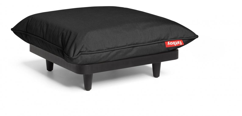 Fatboy® Paletti Lounge Puf - Mørk Grå