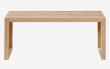 Rio Bænk - Bambus - 104x35x43 cm