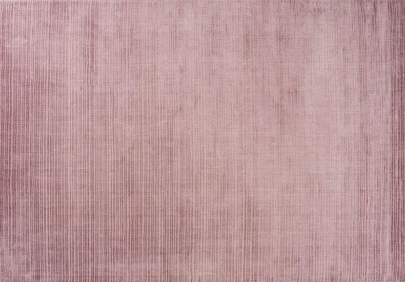 Linie Design Cover - Rose Tæppe - Rosa - 170x240 - 170x240 cm