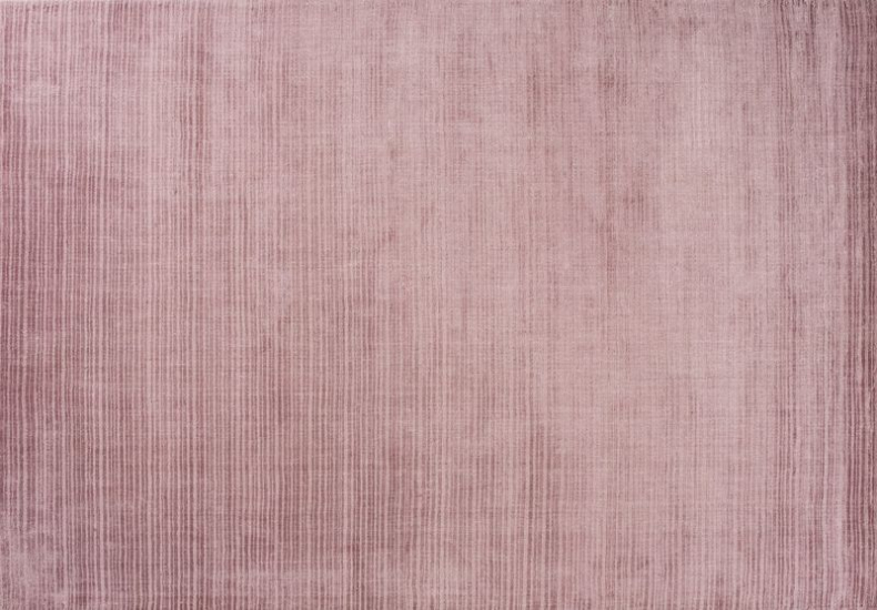 Linie Design Cover - Rose Tæppe - Rosa - 200x300 - 200x300 cm