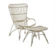 Sika-Design Monet Loungestol - Dove white