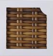 Sika-Design Grace Havebord - Chestnut, Ø120
