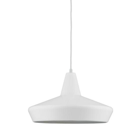 Halo Design Work Pendel - Mat lysegrå