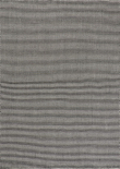 Linie Design Ajo Sort uld tæppe - 140x200