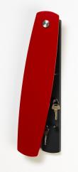 Hoigaard - Milano Nøgleskab NS1- rød