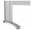 Prima Skrivebord - Hvid 150cm
