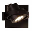 Zuiver - Luci-1 Spotlampe - Sort