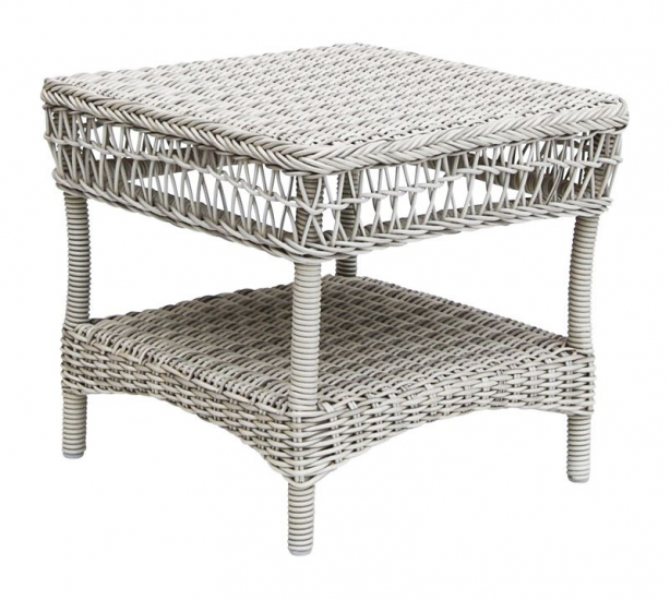 Sika-Design Susy Loungebord - Vintage White