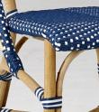 Sika-Design Sofie Cafestol - Blå