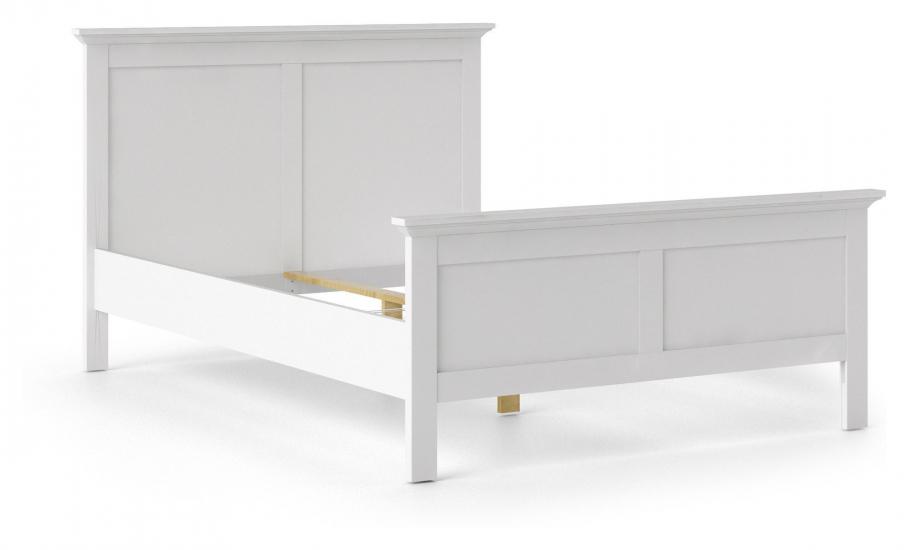 Paris seng - 140 cm