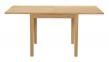 Billie Spisebord - Lyst træ - 80x80