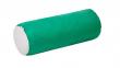 Hoppekids - Dinosaur Pølsepude Ø23 - Grøn - Aflang pude i grøn