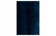 Rodeo lænestol velour - Mørkblå