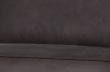Statement Sofa 4-pers. i grå øko-læder