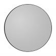 AYTM CIRCUM Spejl - røgfarvet glas, Ø90
