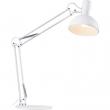 Nordlux DFTP Arki Bordlampe - Hvid - Bordlampe i metal