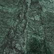 HANDVÄRK Konsolbord 184x46 - Grøn Marmor, sort
