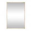 Hübsch Spejl 90x60 medium - Natur