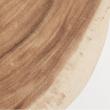 LaForma Creswell Sofabord - Natural