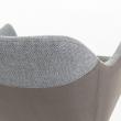 LaForma Danai Spisebordsstol - Mørkegrå