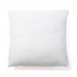 LaForma Fluff Pudefyld 45x45 - Hvid