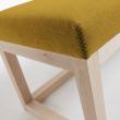 LaForma - Yola Bænk - Mustard