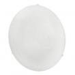 Malva Glas Loftlampe - Beige - Ø39,5