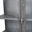 Muubs Iron Glasskab - Sort
