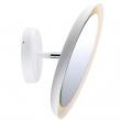 Nordlux DFTP IP Badeværelsesbelysning - Hvid - Hvid lampe til badeværelset