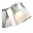Nordlux DFTP IP Badeværelsesbelysning - Krom - Badeværelseslampe i krom