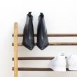 Roon&Rahn Moodstand Skohylde 98 cm - Eg