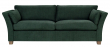 Milton 3-pers. Sofa - grøn