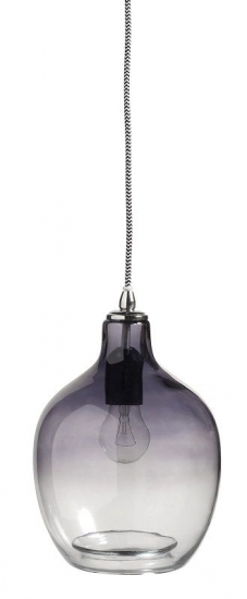 Nordal - Bubble Glaspendel - Pendel Ø20 cm