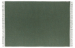 Cusco Plaid, Baby Alpaca, Green, 200x130