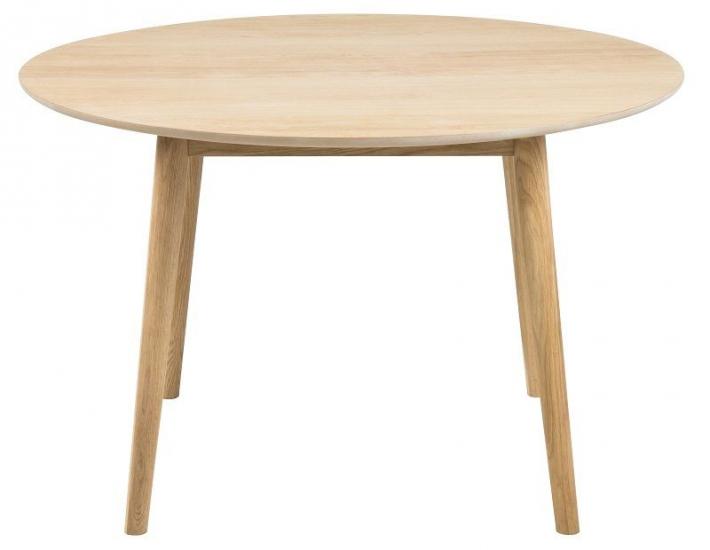 Julius Spisebord - Lys træ - Spisebord i lys træ