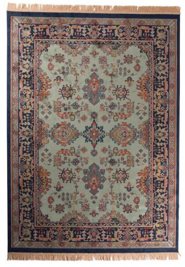 homii Tæppe - Multi - 160x230 cm - Dekorativt tæppe