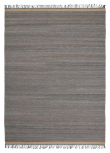 Linie Design Sigyn Uld/Viscose tæppe, natural, 80/150
