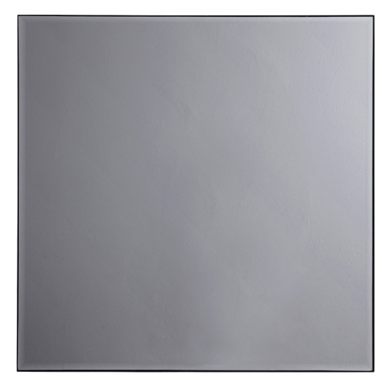 Nordal Mirra Spejl - Gråtonet Glas, 90x90