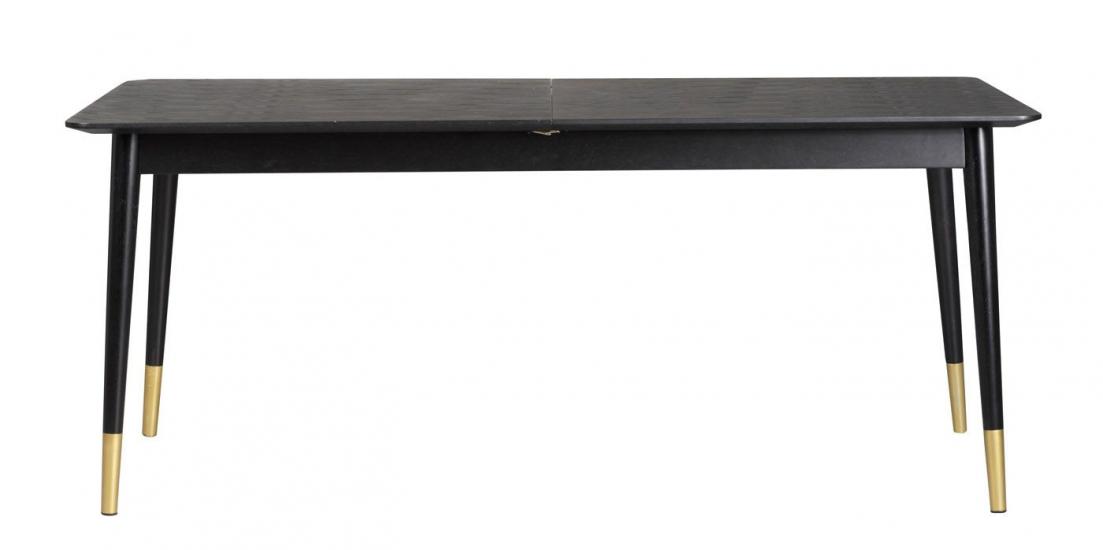 Fenwood Spisebord 180x90/260 - Sort